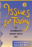 Issues for Today: An Intermediate Reading Skills Text