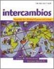 Intercambios: Spanish for Global Communication