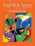 English in Action Book 4 Workbook with audio CD