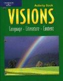 Visions Activity Book A