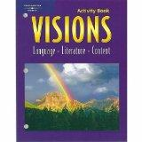 Visions Activity Book C