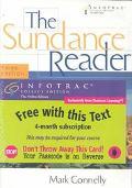 Sundance Reader With Infotrac
