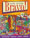 Bravo!: Communication, Grammaire, Culture Et Litterature