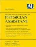 Appleton & Lange's Review for the Physician Assistant