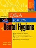 Prentice Hall Health Q & A Review of Dental Hygiene