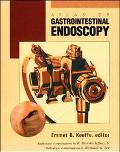 Atlas of Gastrointestinal Endoscopy