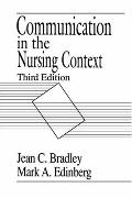 Communication in the Nursing Context