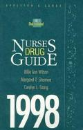 Nurses Drug Guide 1998