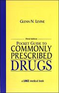 Pocket Guide to Commonly Prescribed Drugs