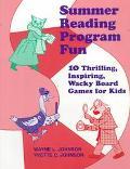 Summer Reading Program Fun 10 Thrilling, Inspiring, Wacky Board Games for Kids