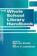 Whole School Library Handbook