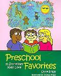 Preschool Favorites 35 Storytimes Kids Love