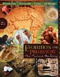 Cengage Advantage Books: Evolution and Prehistory: The Human Challenge