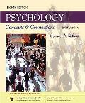 Psychology: Concepts & Connections, Brief Edition: PsykTrek 3.0 Enhanced Edition with User G...