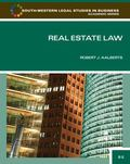 Real Estate Law (Real Estate Law (Seidel, George))