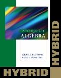 Intermediate Algebra : Hybrid