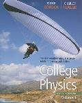 Student Solutions Manual with Study Guide, Volume 1 for Serway/Faughn/Vuille's College Physi...