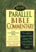 KJV Parallel Bible Commentary - Thomas Nelson Publishing Co - Hardcover