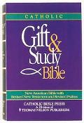 Gift and Study Bible