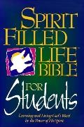 Spirit Filled Life Bible for Students: New King James Version (NKJV) - Thomas Nelson Inc. - ...