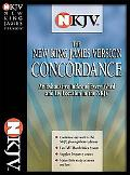 The NKJV Exhaustive Concordance : New King James Version - Thomas Nelson - Hardcover - Compl...