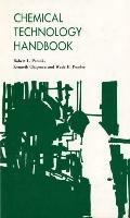 Chemical Technology Handbook Guidebook for Industrial Chemical Technologists and Technicians