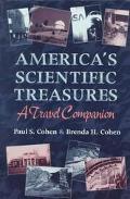 America's Scientific Treasures A Travel Companion