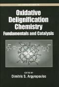 Oxidative Delignification Chemistry Fundamentals and Catalysis