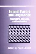 Natural Flavor And Fragrances Chemistry, Analysis, And Production