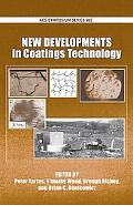 New Developments in Coatings Technology