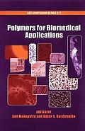Polymers for Biomedical Applications