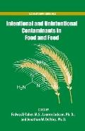 Intentional and Unintentional Contaminants in Food and Feed (Acs Symposium Series)