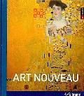 Art Pocket: Art Nouveau