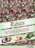 Roses (Gift Paper)
