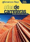 Atlas de Carreteras - Edicion Espanola