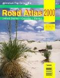 United States Road Atlas - Hammond