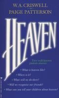 Heaven - William A. Criswell - Paperback - REPRINT