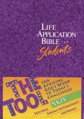 Student's Life Application Bible The Ultimate Teen Study Bible  New King James Version