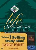 Life Application Study Bible New Living Translation