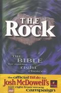 Rock The Bible for Making Right Choices  New Living Translation