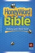 Honeyword Bible-nlt Making God's Word Stick
