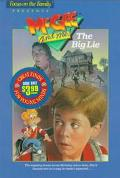 Big Lie, Vol. 1 - Focus on the Family - Paperback