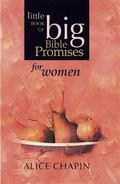 Little Book of Big Bible Promises for Women