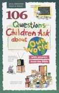 106 Questions Children Ask about Our World - Livingstone - Paperback