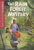 The Rain Forest Mystery, Vol. 4