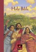 Holy Bible Children's New Living Translation