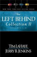 Left Behind Collection II (Volumes 5-8)