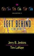 Left Behind The Kids  Collection 3  Volumes 13-18