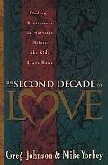 Second Decade of Love: Finding a Renaissance in Marriage before the Kids Leave Home
