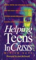 Helping Teens in Crisis